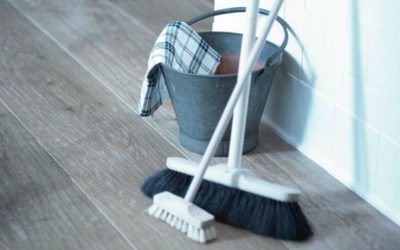 20 Things You Should Deep Clean This Spring